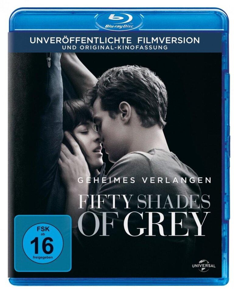 Fifty Shades of Grey - Geheimes Verlangen (2015)