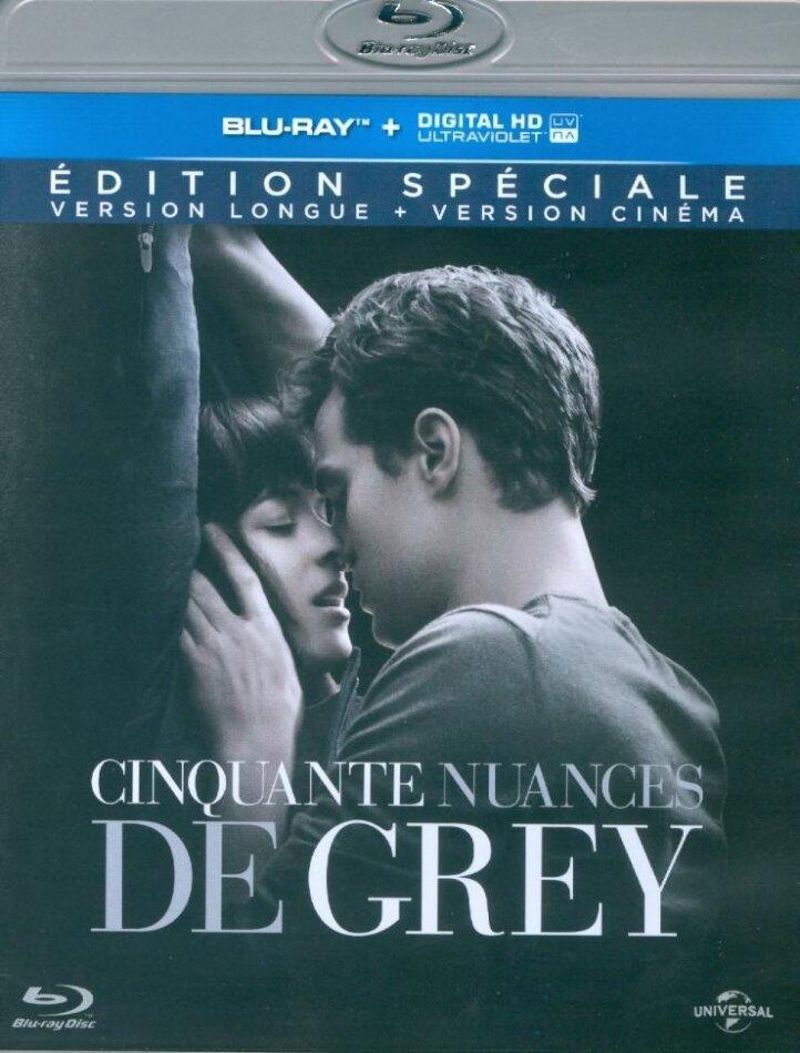 Cinquante nuances de Grey (2015) (Special Edition)