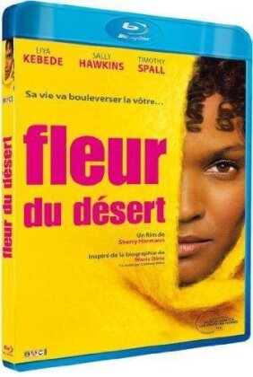 Fleur du désert (2009)