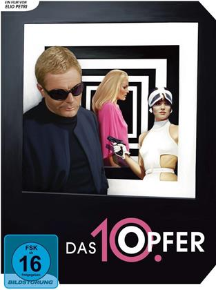 Das 10. Ofper (1965) (Limited Edition, Uncut, DVD + CD)