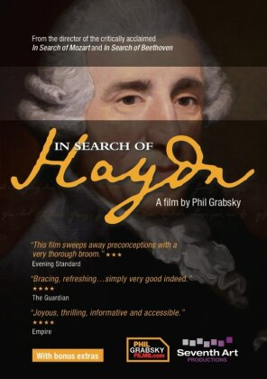 In Search of Haydn (Seventh Art)
