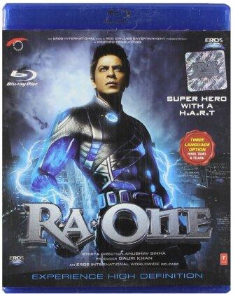 Ra.One (2011)