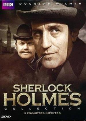 Sherlock Holmes - Collection Vol. 2 (BBC, 3 DVDs)
