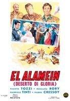 El Alamein - Deserto di gloria (1958)