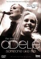 Adele - Someone Like Me - The Story of