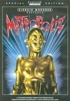 Metropolis - (Versione Giorgio Moroder) (1927)