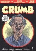 Crumb dans tous ses états (1995)