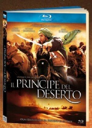 Il principe del deserto (2011) (Digibook)