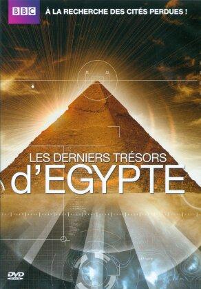 Les derniers tresors d' Egypte (BBC)