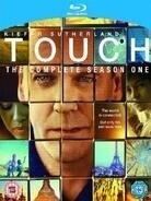Touch - Season 1 (3 Blu-rays)
