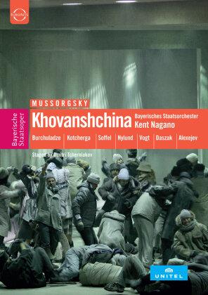 Bayerisches Staatsorchester, Kent Nagano, … - Mussorgsky - Khovanshchina (Unitel Classica, Medici Arts)