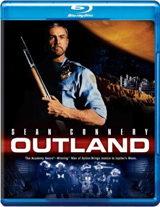 Outland (1981) (Remastered)