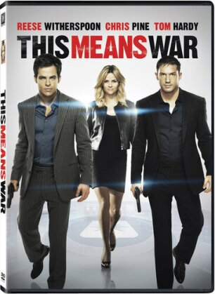 This Means War (2011)