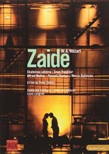 Camerata Salzburg, Louis Langrée, … - Mozart - Zaide (Medici Arts)