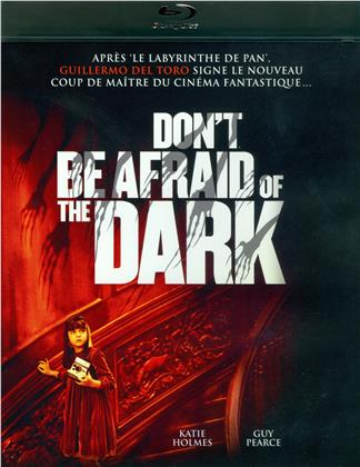 Don't be afraid of the dark (2010)