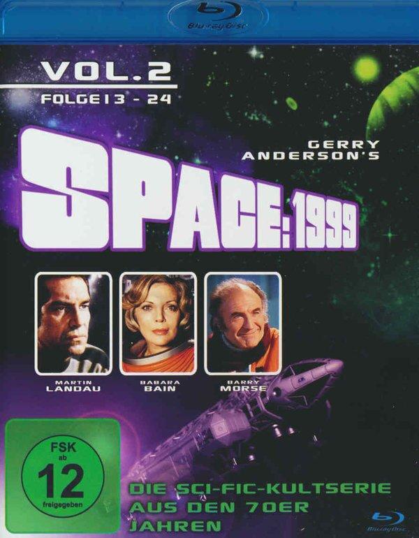 Space: 1999 - Vol. 2