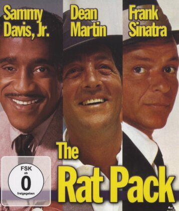 The Rat Pack - The Rat Pack (Inofficial)