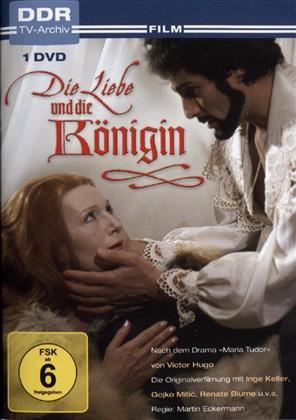 Die Liebe und die Königin (DDR TV-Archiv)