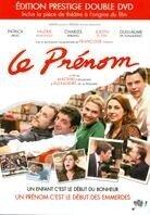 Le Prénom (2012) (Deluxe Edition, 2 DVDs)
