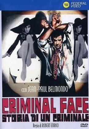 Criminal face - Storia di un criminale (1968)