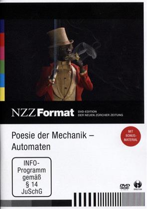 Poesie der Mechanik - NZZ Format