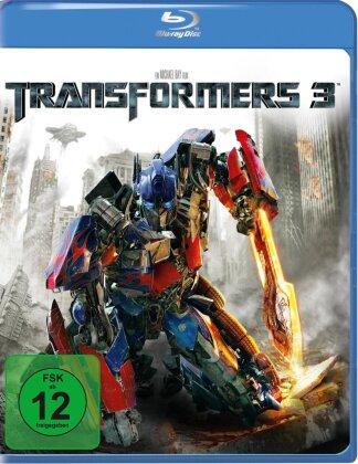 Transformers 3 - (Single Disc Edition) (2011)