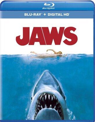 Jaws (1975) (Blu-ray + DVD)