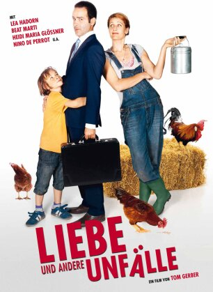 Liebe und andere Unfälle (2012)