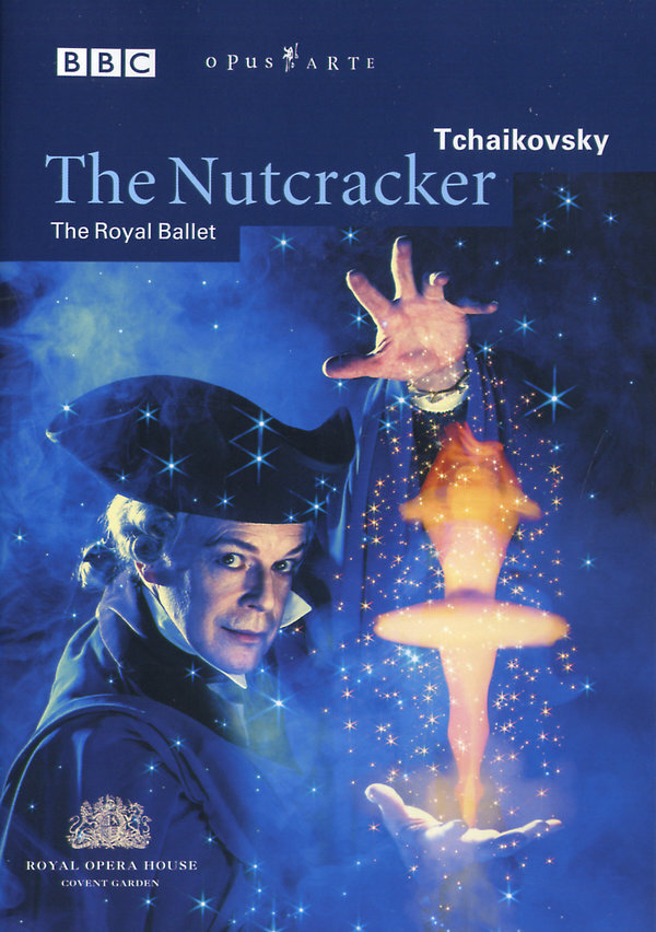 Royal Ballet, Orchestra of the Royal Opera House, … - Tchaikovsky - The Nutcracker (BBC, Opus Arte)