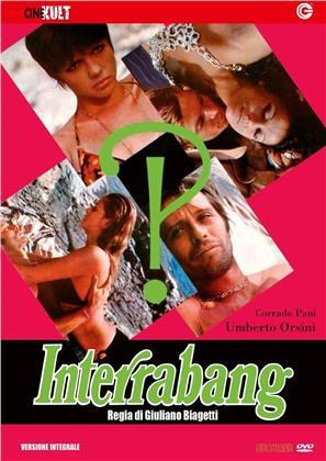 Interrabang (1969) (Edizione Integrale, Collana CineKult)