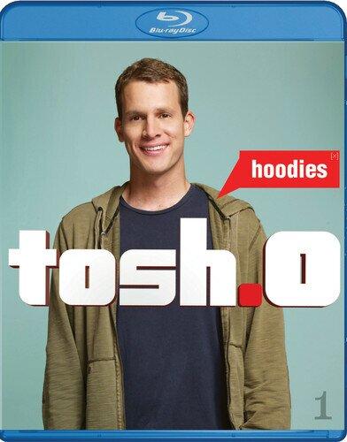 Tosh.O: Hoodies - Tosh.O: Hoodies / (Ws)
