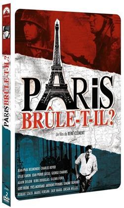 Paris brûle-t-il? (1966) (s/w)