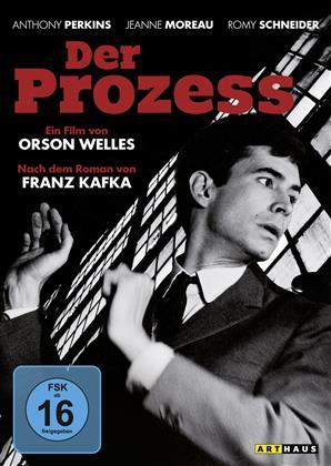 Der Prozess (1962) (Arthaus, Single Edition)
