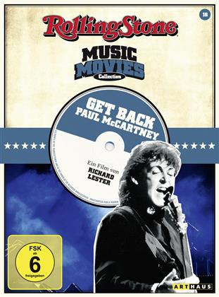 Paul McCartney - Get back (Rolling Stone Music Movies Collection)