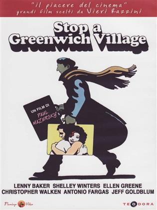 Stop a Greenwich Village (1976)