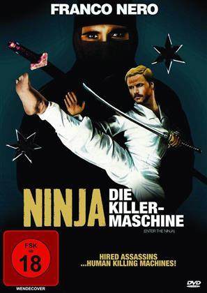 Ninja - Die Killer-Maschine (1981)