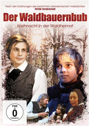 Der Waldbauernbub - Weihnacht in der Waldheimat (1983)