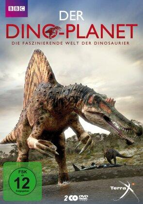 Der Dino-Planet (BBC)