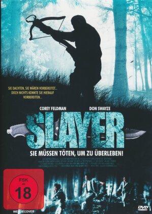 Slayer - Sie müssen töten, um zu überleben! (1991)