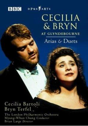 Cecilia Bartoli, … - Arias & Duets (BBC, Opus Arte)