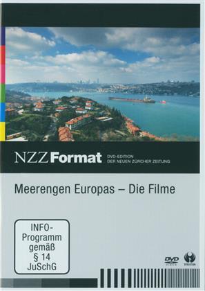 Meerengen Europas - NZZ Format