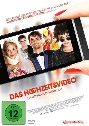 Das Hochzeitsvideo (2012)