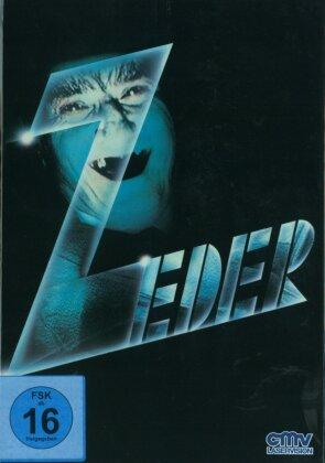 Zeder - Denn Tote kehren wieder (1983) (Kleine Hartbox)