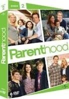 Parenthood - Season 2 (6 DVD)