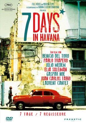 7 Days in Havanna (2012)