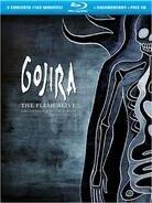 Gojira - The flesh alive (Blu-ray + CD)