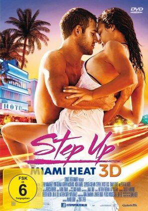 Step Up - Miami Heat (2012)