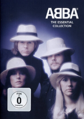 ABBA - The Essential Collection (Versione Rimasterizzata)
