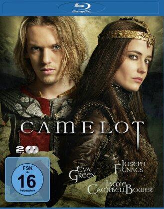 Camelot - Staffel 1 (2 Blu-rays)