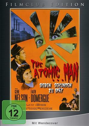 The Atomic Man - Timeslip (1955)
